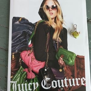 JUICY COUTURE SNAIL CHARM 🐌🐌🐌🐌🐌